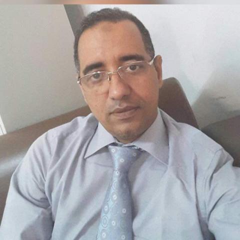 من صفحة القاضي أحمد ولد المصطفى - وكيل الجمهورية بنواكشوط الغربية