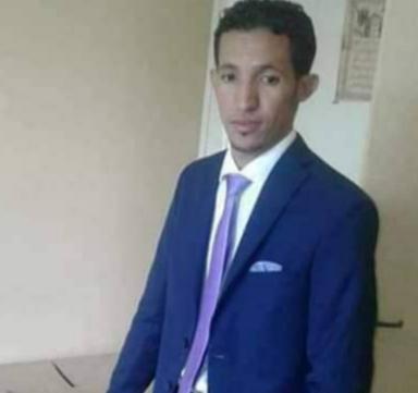 عبدالله الشيخ أعليه