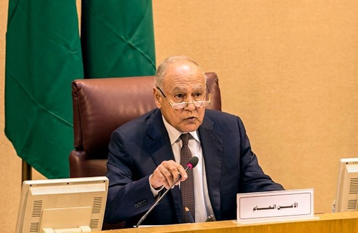 أبو الغيط يصل إلى السودان على رأس وفد من الجامعة العربية- جيتي