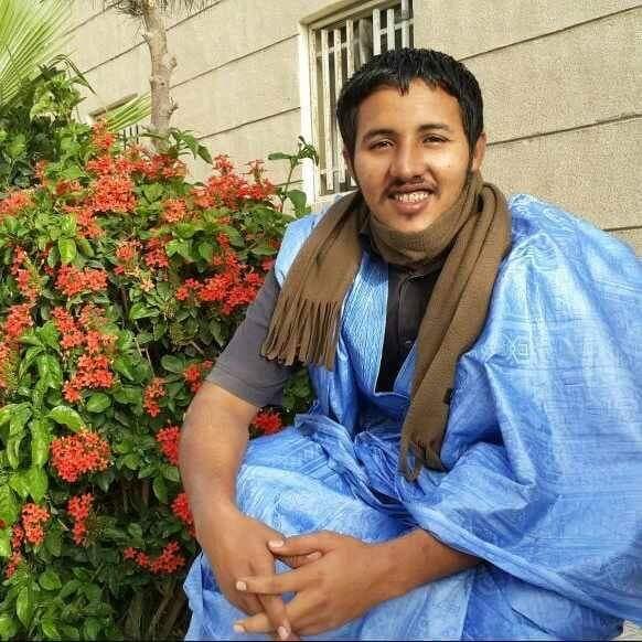 """محمدجد محمد مختار""""الناس التنفع"""""""