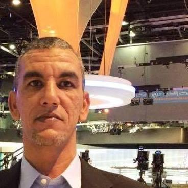 عبد الله اتفغ المختار - صحفي