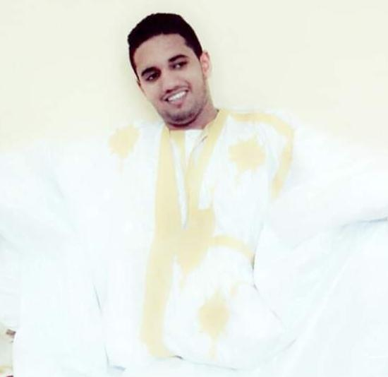 إبراهيم ولد محمد السالك