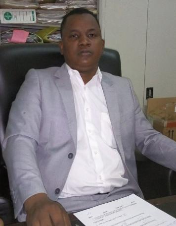 القاضييوسف محمد سالم