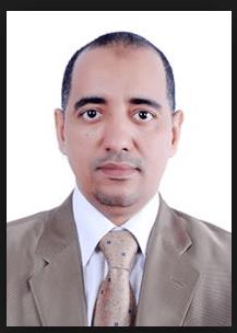 وكيل الجمهورية فى نواكشوط الغربية القاضي أحمد ولد عبد الله