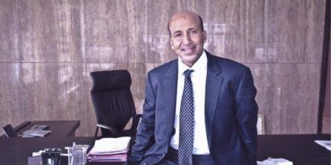 رجل الأعمال الموريتاني محمد ولد انويكظ