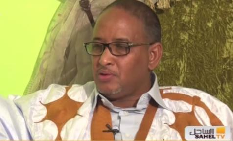 محمد ولد شيخنا ـ أحد قادة محاولة انقلاب 2003